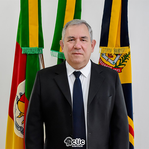 Juarez da Rosa Moraes (PMDB)