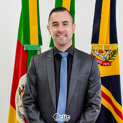 Edivaldo da Silva dos Santos (PMDB)