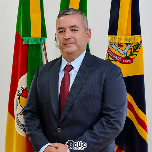 Marcelo Calegari (PMDB)