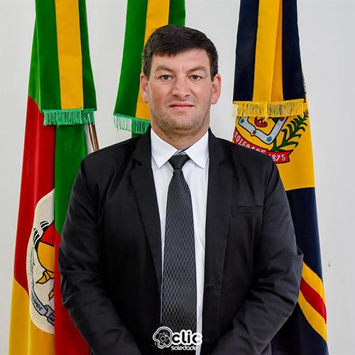 Ilânio Casagrande Guerra (PDT)