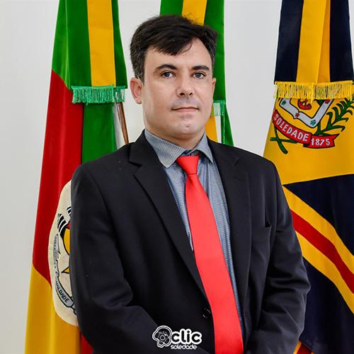 Lúcio Eugênio Bueno Dias (PT)