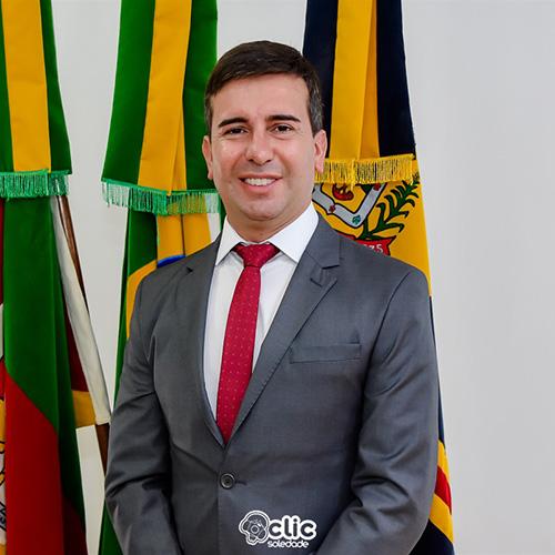 Gustavo Luis Baldissera (PL)
