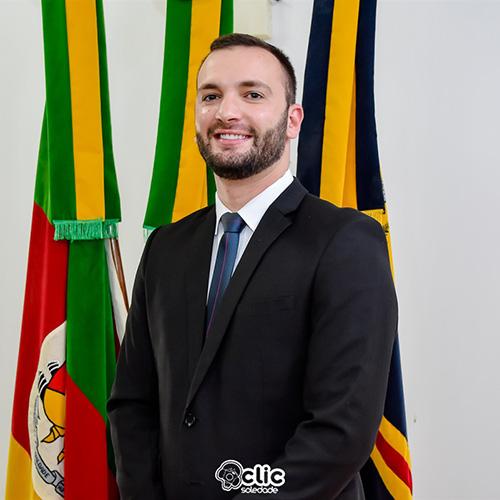 Renato Berté Filho (PSDB)