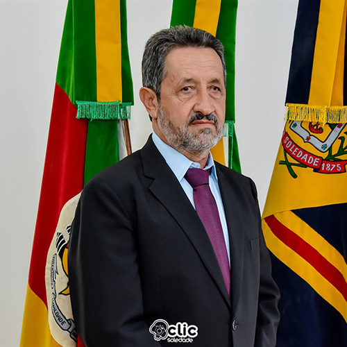 Adão Dorli de Oliveira dos Santos (Progressistas)