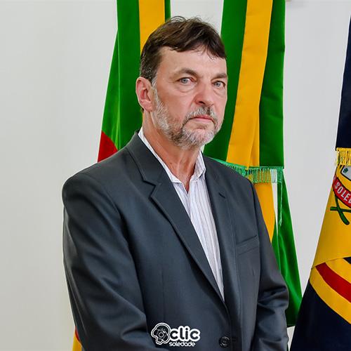 Pedro Romário Marafon (PMDB)
