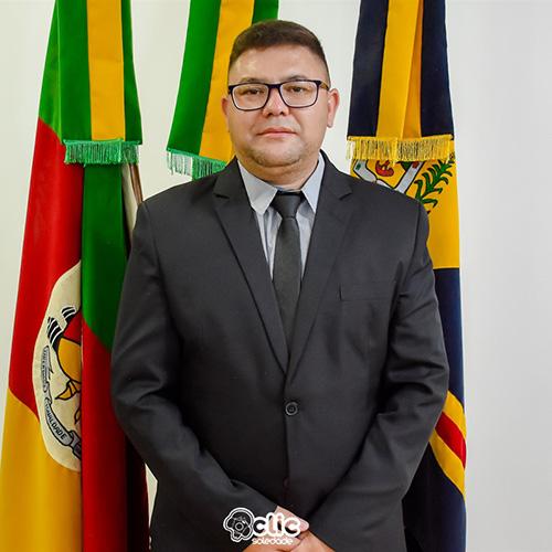 ROBERTO CARLOS BLEIN DA SILVA DA PAIXÃO