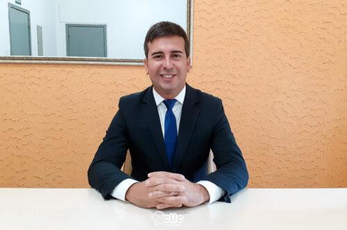 Gustavo Baldissera assume a presidência da Câmara de Soledade